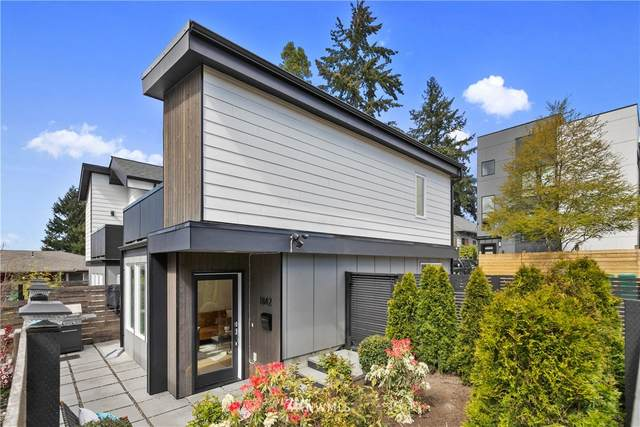 1842 S Weller Street #2, Seattle, WA 98144 (#1758793) :: Tribeca NW Real Estate