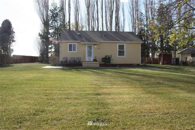 19992 5 SW, Quincy, WA 98848 (#1758794) :: Costello Team