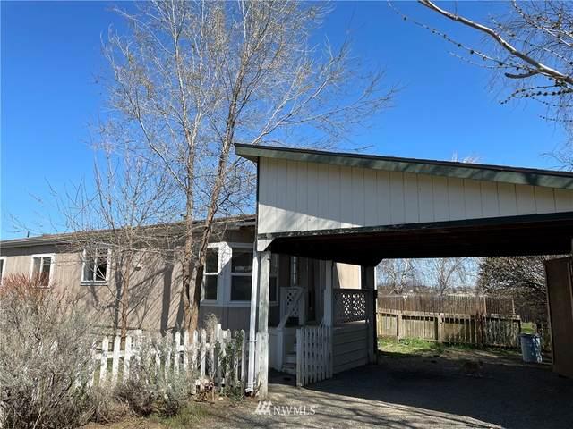 3240 Faust Road, Ellensburg, WA 98926 (#1758805) :: Provost Team   Coldwell Banker Walla Walla