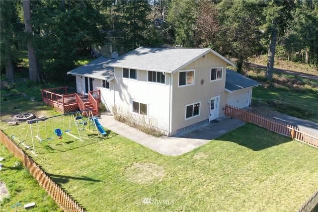 2240 SW Rapids Drive, Port Orchard, WA 98367 (#1758807) :: Northwest Home Team Realty, LLC