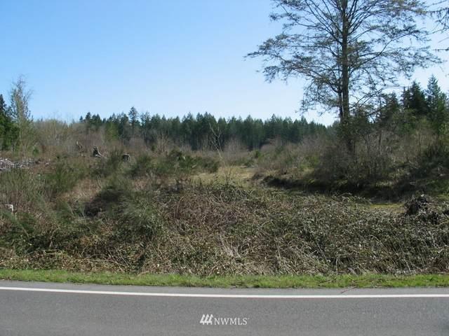 0 Carpenter Road NE, Olympia, WA 98516 (#1758820) :: Keller Williams Realty