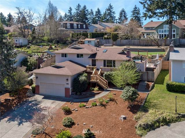 1226 Palm Drive, Fircrest, WA 98466 (#1758821) :: Shook Home Group