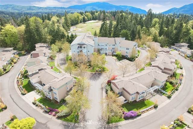 22535 SE Highland Circle #101, Issaquah, WA 98029 (MLS #1758822) :: Community Real Estate Group