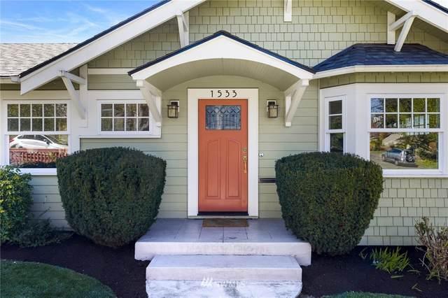 1533 30th Avenue, Seattle, WA 98122 (#1758829) :: M4 Real Estate Group
