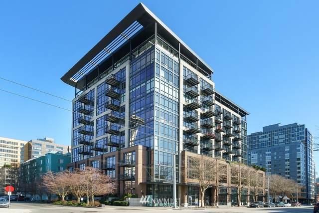 2720 3rd Avenue #410, Seattle, WA 98121 (#1758851) :: Costello Team
