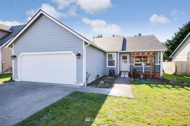 15815 90th Avenue SE, Yelm, WA 98597 (#1758852) :: Better Properties Lacey
