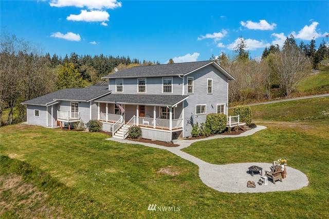 697 Majestic View Lane, Camano Island, WA 98282 (#1758858) :: Northwest Home Team Realty, LLC