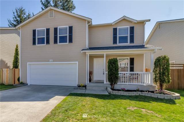 10504 196th Street E, Graham, WA 98338 (#1758864) :: Shook Home Group