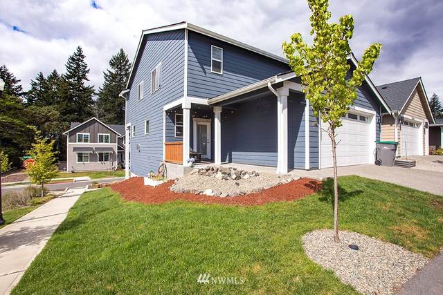 2424 Seringa Avenue, Bremerton, WA 98310 (#1758868) :: Mike & Sandi Nelson Real Estate