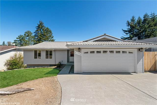 21500 121st Place SE, Kent, WA 98031 (#1758871) :: Keller Williams Realty