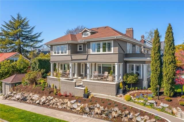 3339 Bella Vista Avenue S, Seattle, WA 98144 (#1758874) :: Mike & Sandi Nelson Real Estate