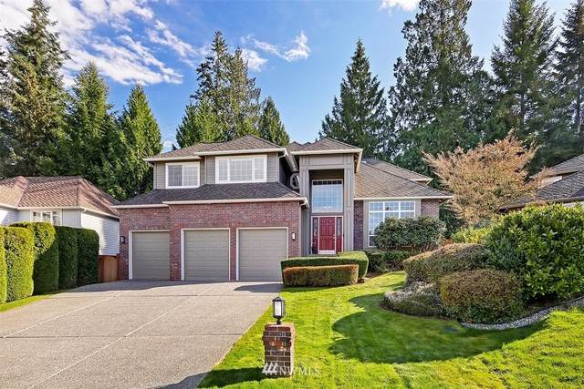 395 Datewood Court NW, Issaquah, WA 98027 (#1758889) :: Keller Williams Realty