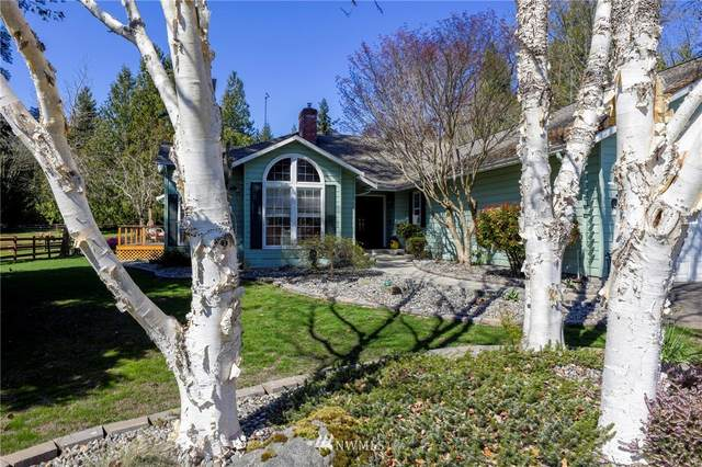 501 Osprey Ridge Drive, Port Ludlow, WA 98365 (#1758900) :: Mike & Sandi Nelson Real Estate