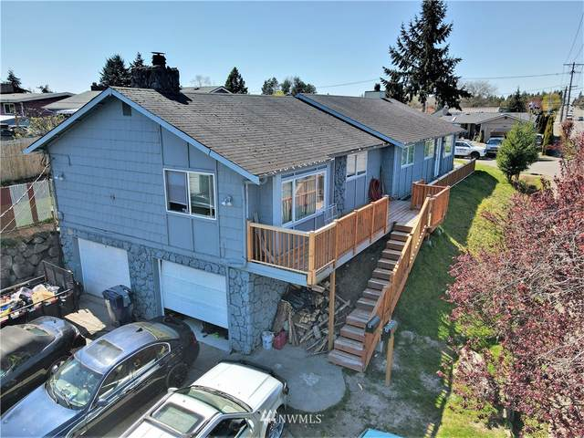 5718 S 12th Street, Tacoma, WA 98465 (#1758902) :: Ben Kinney Real Estate Team