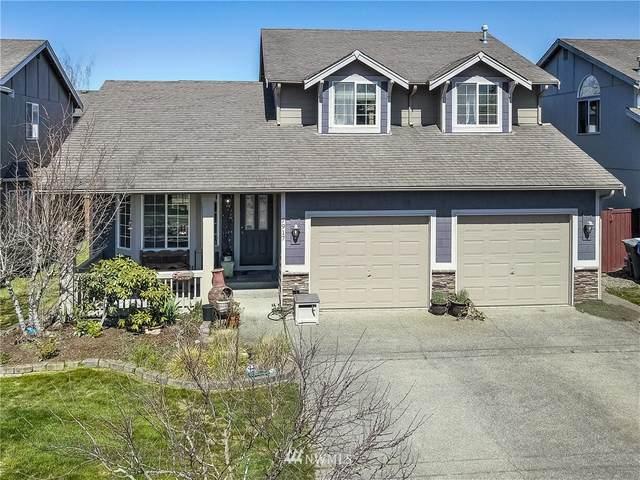 7917 207th Street E, Spanaway, WA 98387 (#1758906) :: Lucas Pinto Real Estate Group