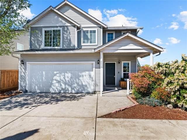 6518 NE 139th Court, Vancouver, WA 98682 (#1758929) :: Urban Seattle Broker