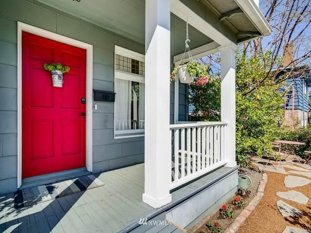 4310 SW Seattle Street, Seattle, WA 98116 (#1758944) :: Alchemy Real Estate