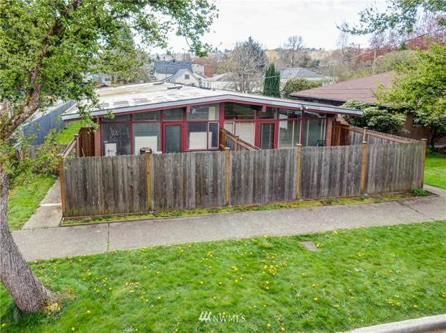 819 S Thistle Street, Seattle, WA 98108 (MLS #1758946) :: Community Real Estate Group