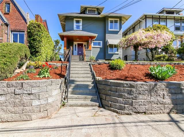812 31st Avenue, Seattle, WA 98122 (#1758954) :: M4 Real Estate Group