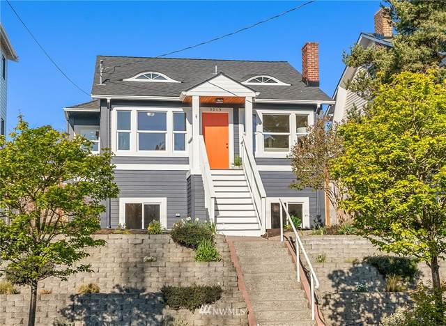 3015 Belvidere Avenue SW, Seattle, WA 98126 (#1758955) :: Better Homes and Gardens Real Estate McKenzie Group