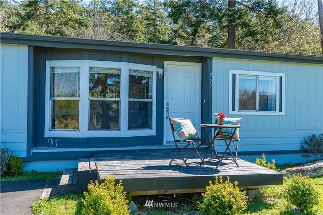 760 El Pozo Street, Coupeville, WA 98239 (MLS #1758962) :: Community Real Estate Group