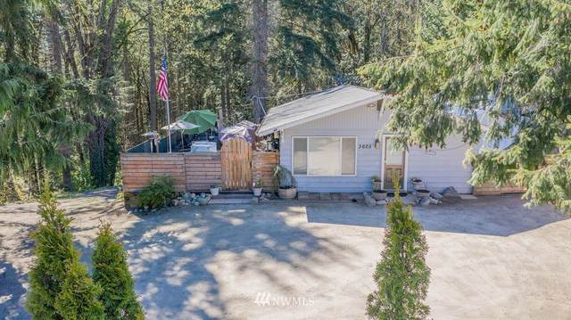 3605 212th Avenue SE, Sammamish, WA 98075 (MLS #1758963) :: Community Real Estate Group