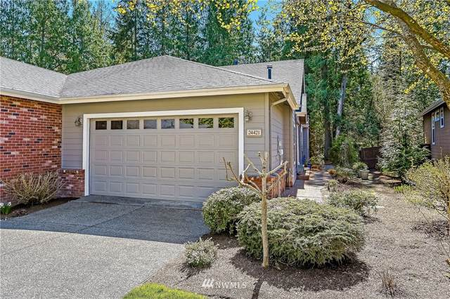 24421 NE Vine Maple Way, Redmond, WA 98053 (#1758975) :: Mike & Sandi Nelson Real Estate