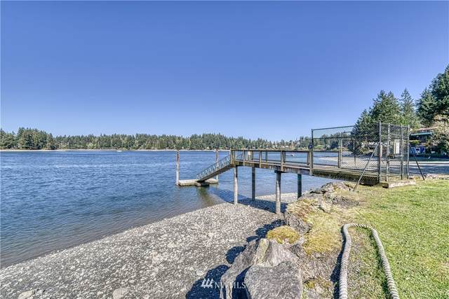 924 Shorewood Drive A6, Bremerton, WA 98312 (#1758977) :: Lucas Pinto Real Estate Group