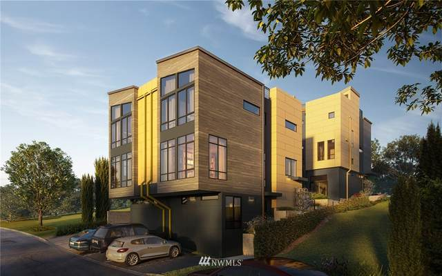 3015 30th Avenue W D, Seattle, WA 98199 (MLS #1758993) :: Community Real Estate Group