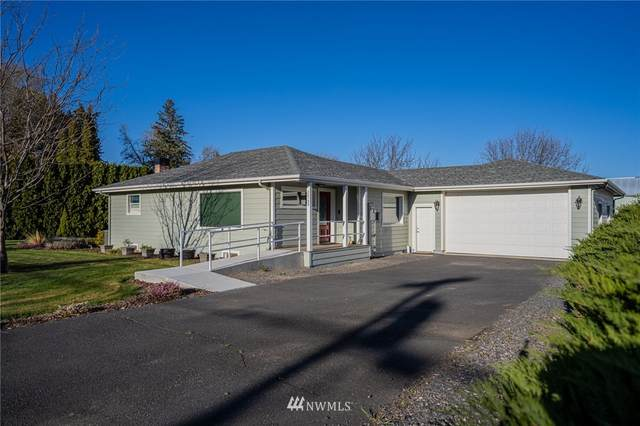 20139 NW Linden Rd, Soap Lake, WA 98851 (#1759005) :: Beach & Blvd Real Estate Group