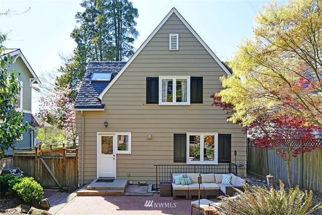 5544 29th Avenue NE, Seattle, WA 98105 (#1759008) :: NW Homeseekers
