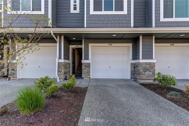 3428 30th Avenue, Everett, WA 98201 (#1759018) :: Northwest Home Team Realty, LLC