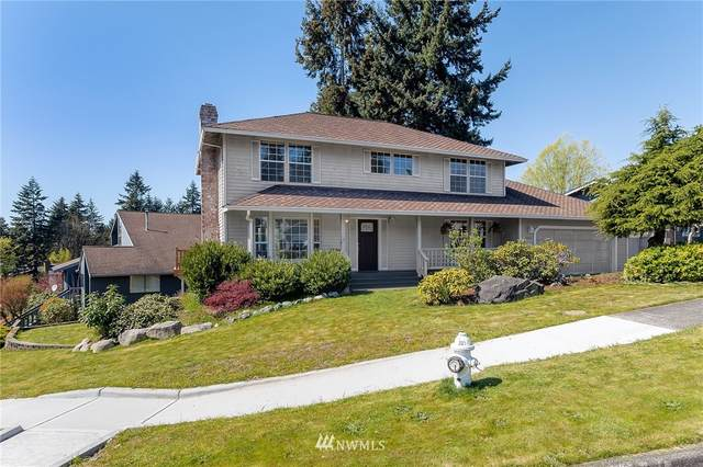 25415 39th Place S, Kent, WA 98032 (#1759024) :: Better Properties Real Estate