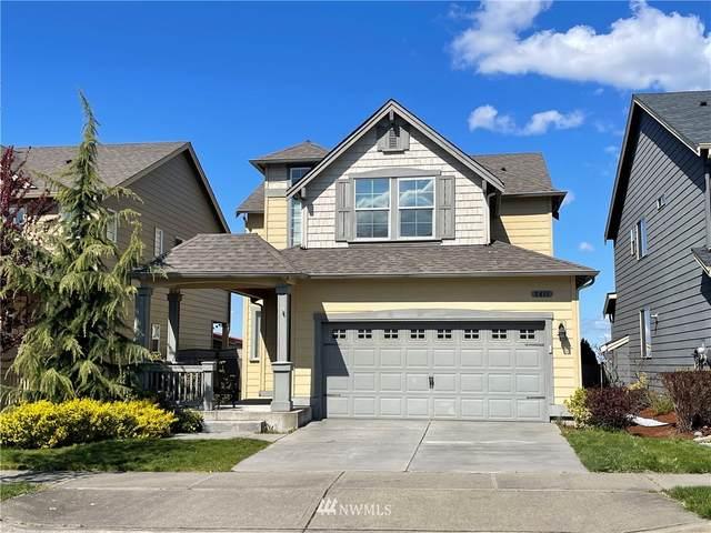 2411 55th Street SE, Auburn, WA 98092 (#1759026) :: Lucas Pinto Real Estate Group