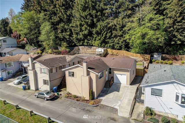 5427 31st Avenue SW, Seattle, WA 98126 (#1759028) :: Better Homes and Gardens Real Estate McKenzie Group