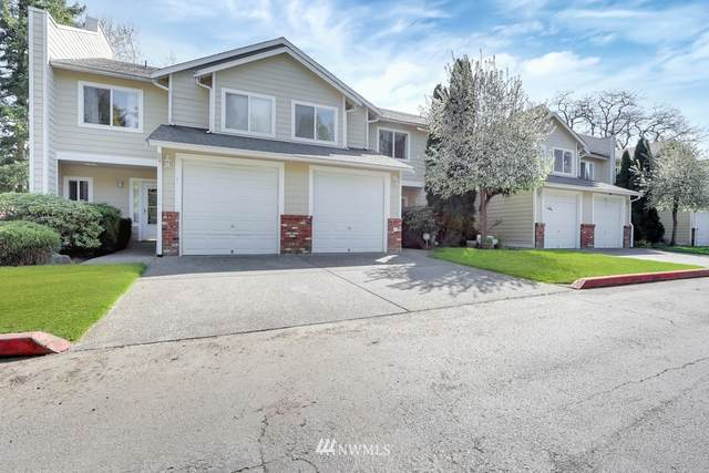 10522 SE 264th Street A2, Kent, WA 98030 (#1759030) :: Northwest Home Team Realty, LLC