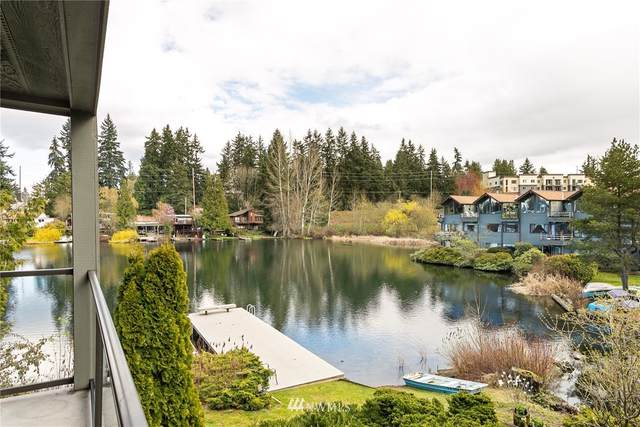 19428 Aurora Avenue N #237, Shoreline, WA 98133 (#1759032) :: The Snow Group