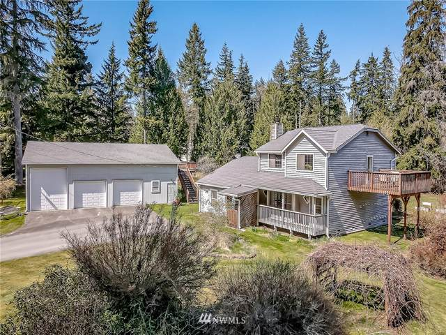 11011 142nd Street NE, Arlington, WA 98223 (#1759033) :: M4 Real Estate Group