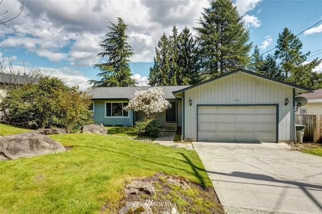 432 128th Avenue SE, Bellevue, WA 98005 (#1759041) :: Better Properties Real Estate