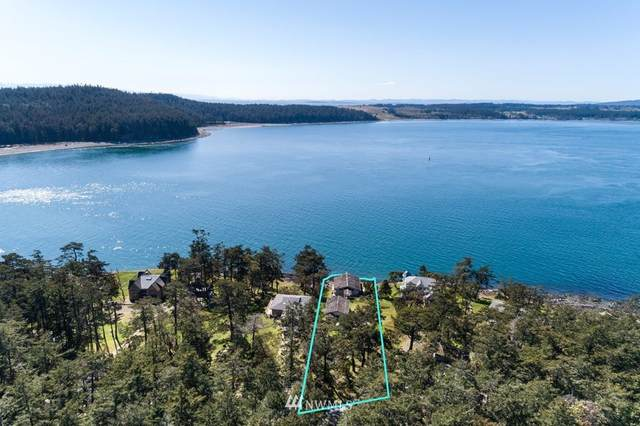 799 Cape Drive, Friday Harbor, WA 98250 (#1759043) :: Provost Team | Coldwell Banker Walla Walla