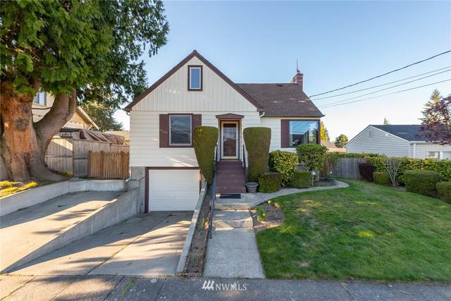 121 E 43rd Street, Tacoma, WA 98404 (#1759045) :: Lucas Pinto Real Estate Group