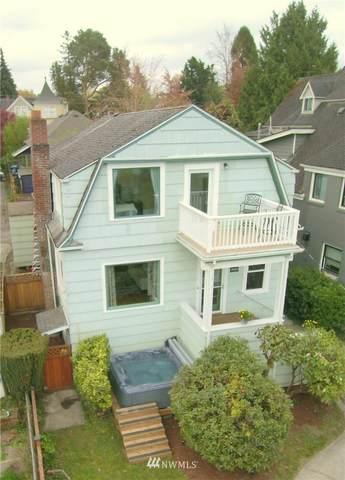 5822 E Green Lake Way N, Seattle, WA 98103 (#1759047) :: Alchemy Real Estate