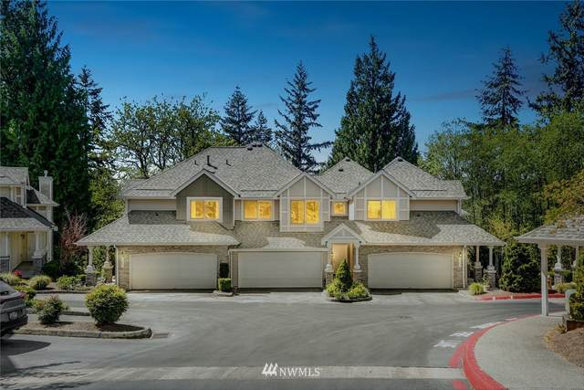 6519 SE Cougar Mountain Way, Bellevue, WA 98006 (#1759053) :: McAuley Homes