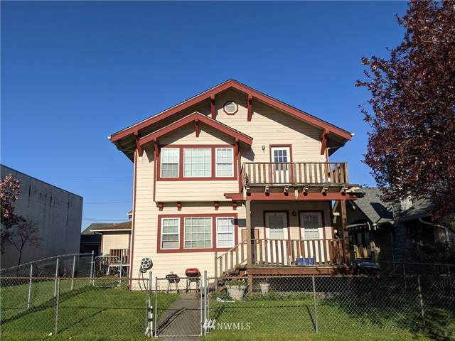 3732 Tacoma Avenue S, Tacoma, WA 98418 (#1759065) :: Keller Williams Realty
