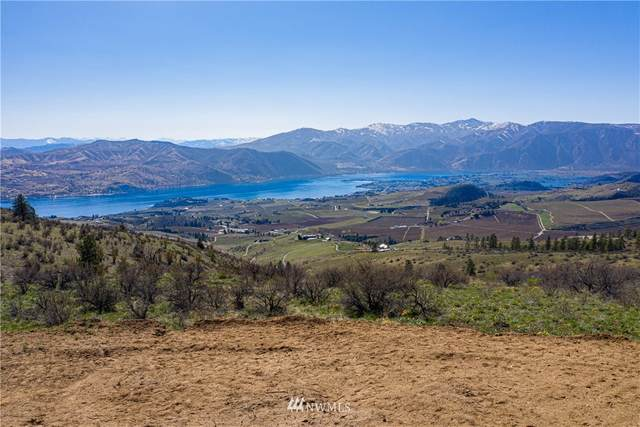 0 Windy Ridge Lane, Chelan, WA 98816 (#1759073) :: Commencement Bay Brokers