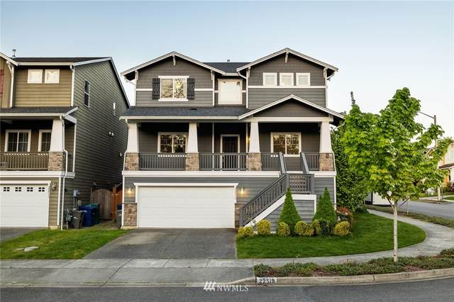 22519 35th Drive SE, Bothell, WA 98021 (#1759075) :: Icon Real Estate Group