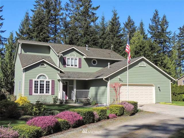 435 Ezduzit Lane, Camano Island, WA 98282 (#1759076) :: Keller Williams Realty