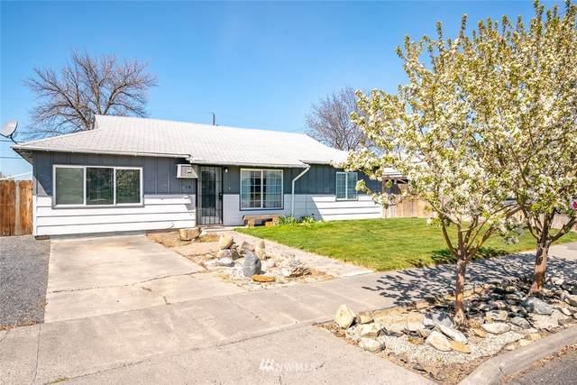 814 S Juniper Drive, Moses Lake, WA 98837 (#1759099) :: Lucas Pinto Real Estate Group