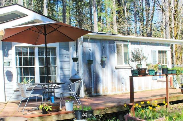 260 NE Snowcap, Tahuya, WA 98588 (#1759102) :: Northwest Home Team Realty, LLC