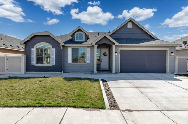 1744 S 13th Street, Sunnyside, WA 98944 (#1759106) :: Icon Real Estate Group